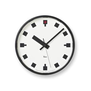 日比谷の時計 写真