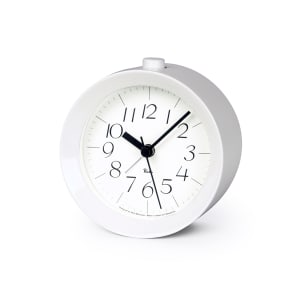 RIKI ALARM CLOCK(リキ アラーム時計) 写真