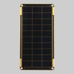 ソーラーペーパー 追加パネル1枚(2.5W) 写真