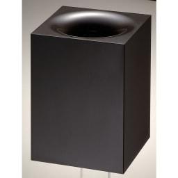 RETTO(レットー)/ダストボックス ゴミ箱 (イ)ブラウン