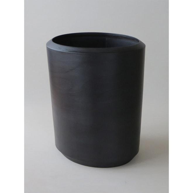 BUNACO(ブナコ)/ダストボックス ツイスト IV M (ア)ブラック