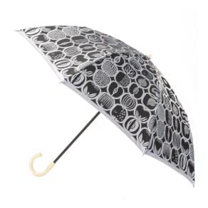 槇田商店 スティグ・リンドベリ フルーツバスケット 折りたたみ傘 写真