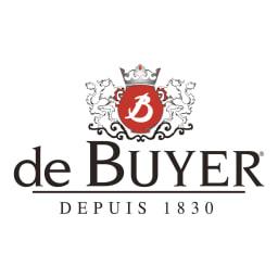 (28cm)ミネラル ビー エレメント フライパン[de BUYER/デバイヤー]