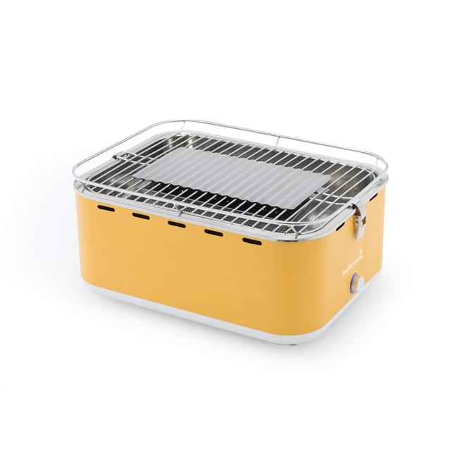 barbecook(バーべクック)/カルロ 卓上BBQグリル (ア)イエロー