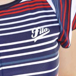 FILA(フィラ)/ボーダーチュニックセパレーツ