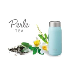 お茶ボトル ペルレ