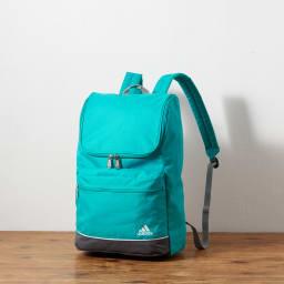 adidas(アディダス)/B4対応リュックサック (オ)ブルー