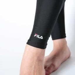 FILA水陸両用スポーツウェア4点セット (イ)ネイビー