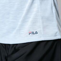 FILA水陸両用スポーツウェア4点セット (ア)ライトグレー
