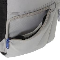adidas(アディダス)/ジラソーレIV B4対応リュック 23L サイドポケット