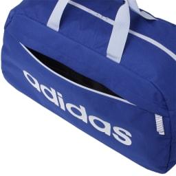 adidas(アディダス)/ジラソーレIV ボストンバッグ 38L 前面ファスナーポケット