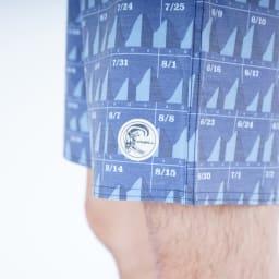 O'NEILL(オニール)/カジュアル履きとしても使えるメンズボードショーツ (イ)ネイビー