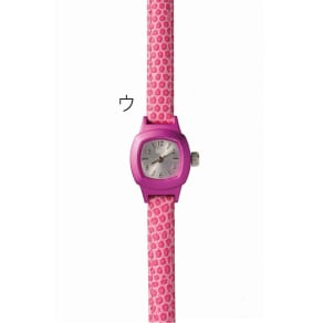 シロ エノグ ウォッチシカク 腕時計[SIRO] 写真