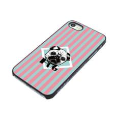 iPhone7 ブラックケース