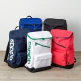 adidas(アディダス)/スクエアタイプリュック(24L) 写真