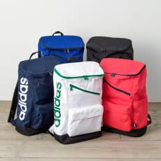 adidas(アディダス)/スクエアタイプリュック(24L)