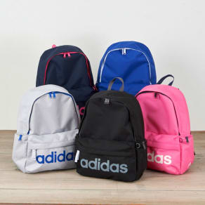 adidas(アディダス)/A4対応リュック(17L) 写真