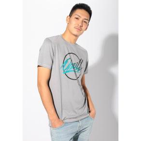 O'NEILL(オニール)/UPF50+肌を守れるメンズサークルロゴUVTシャツ 写真