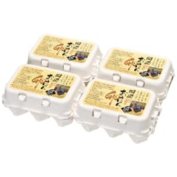 純国産鶏種 岡崎おうはんの卵 (24個)