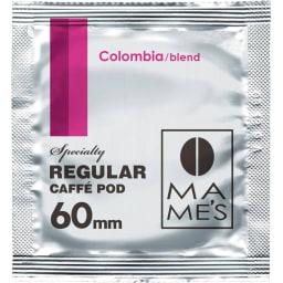60ミリポッド セルフチョイス 30×3(90杯分) (イ)コロンビアブレンド…マイルドなコロンビアコーヒーに酸味を加えた、まろやかでコクのあるブレンドです。