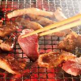 三國シェフ推奨 かみふらのポーク(地養豚)焼肉セット 写真