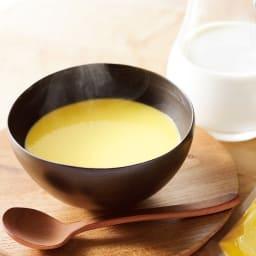 岡本農園 スイートコーンスープ (70g×12袋) 【調理例】