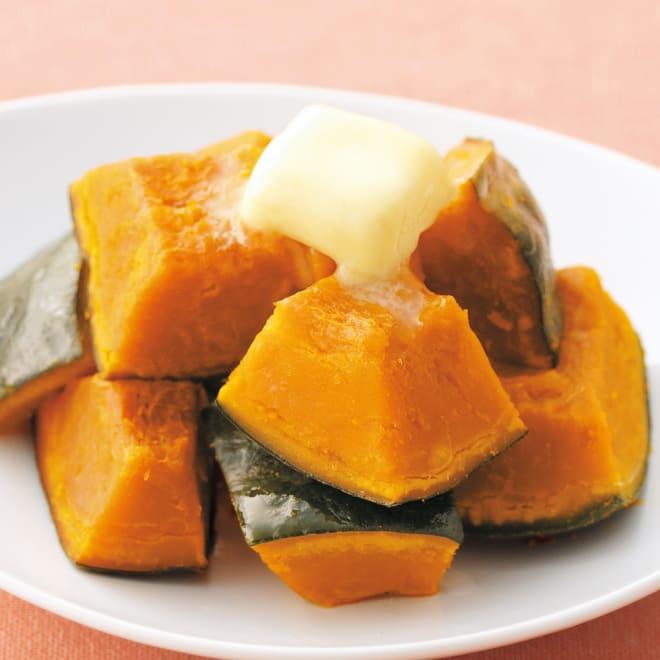 国産 冷凍栗マロンかぼちゃ(カット) (500g×4袋) 甘味が大変強く、納得のホクホク感!