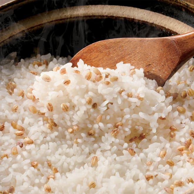 国内産 もち麦 (280g×8袋)