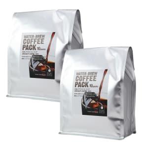 水出しコーヒーパック (35g×20袋) 写真