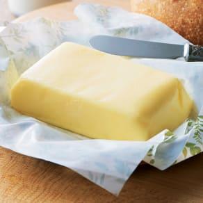 「なかほら牧場」 グラスフェッドバター (100g×2個) 写真