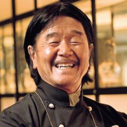 坂井宏行シェフ監修 ローストビーフ(ガーリックペッパーソース) (400g) 「フレンチの鉄人」として名高い、坂井宏行オーナーシェフ