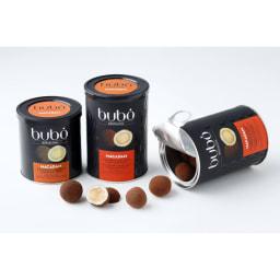 bubo BARCELONA/ブボバルセロナ チョコフルーツ マカダム (190g)【通常お届け】 ※右の190gのみのお届けです。