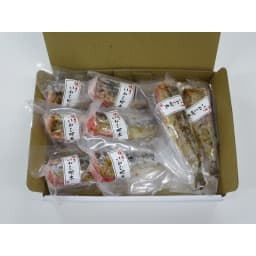 【お中元】博多焼きいわし明太子8袋 (8月上旬お届け) お届けパッケージ