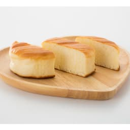 7年保存レトルトパン (3種×5袋) ミルクブレッド