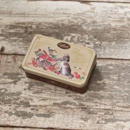 カファレル クラシックM缶