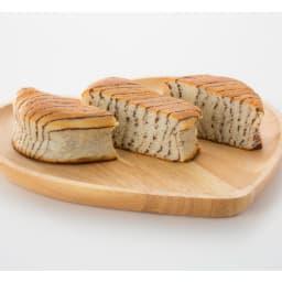 7年保存レトルトパン (3種×5袋) チョコレートブレッド