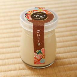 【生産者応援】ふわりぷりんmel プリン6個セット (3種 計6個) ほうじ茶