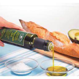 アボカドオイル お試し1本 (229g) ◎コレステロール、トランス脂肪酸0% ◎100g中最大950mgの植物ステロールを含有 ◎オレイン酸とビタミンEで健康&美容キープ