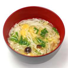 アマノフーズ 非常用保存食にゅうめん (10食)