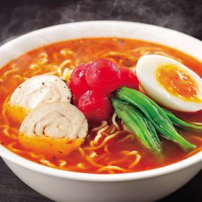 北海道バラエティラーメン食べ比べ (4種計8食) 写真