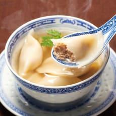 陳建一 水餃子 (5個×8袋)