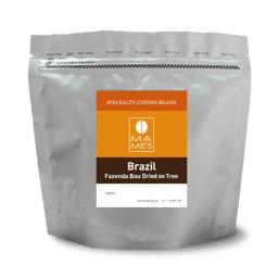 MAME'S/マメーズ ブラジル ファゼンダバウーDOT (500g) ブラジル ファゼンダバウー
