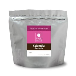 MAME'S/マメーズ コロンビア サンチュアリオ (500g) コロンビア サンチュアリオ