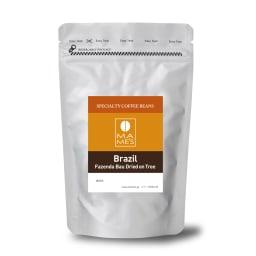MAME'S/マメーズ ブラジル ファゼンダバウーDOT (150g) ブラジル ファゼンダバウー