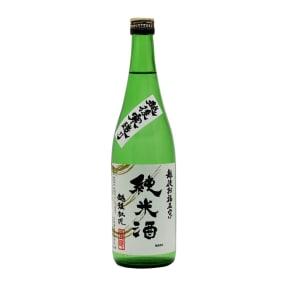 お福正宗 純米酒 (720ml) 写真