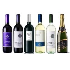 お買い得イタリアワイン (6本セット)