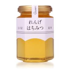 九州産れんげはちみつ (190g×2本)