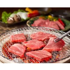 氷温熟成(R)黒毛和牛ロース焼肉用 400g