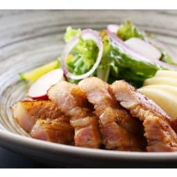 【和伊んや】麓山(はやま)高原豚セット (2種 計8袋) 【調理例】
