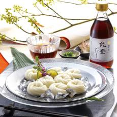 島原手延素麺と「加賀屋」能登だしセット
